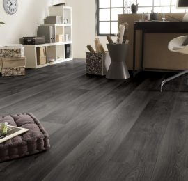 Vinyl Interfloor
